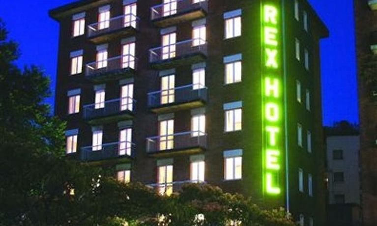 Hotel Rex Milano Milan